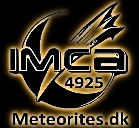 Meteorites.dk